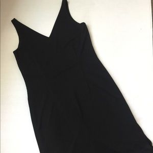 Little black dress by GAP